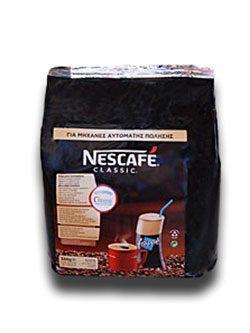 Καφές Classic (Nescafe)