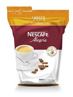 Καφές Alegria (Nescafe)