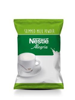 Γάλα Σκόνη Alegria